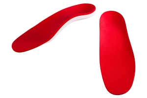 Children's Physiological Insoles
