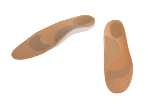 Heat-Mouldable Insoles